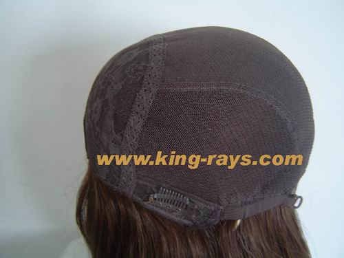 Jewish Wig and Kosher Wig Base