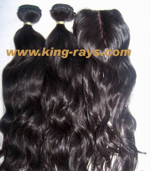 Hair Piece and Closures