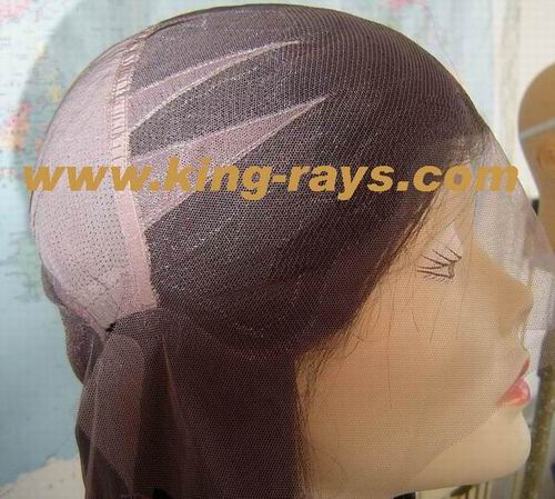 Full Lace Wig Base