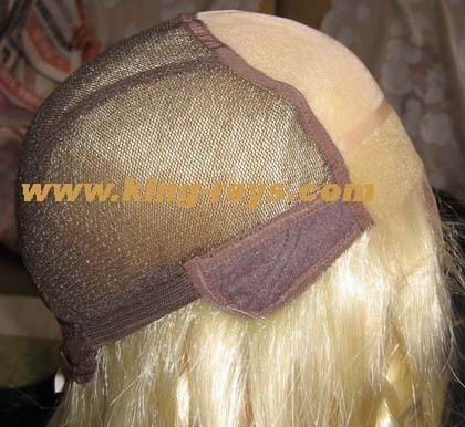 Front Lace Wig Base