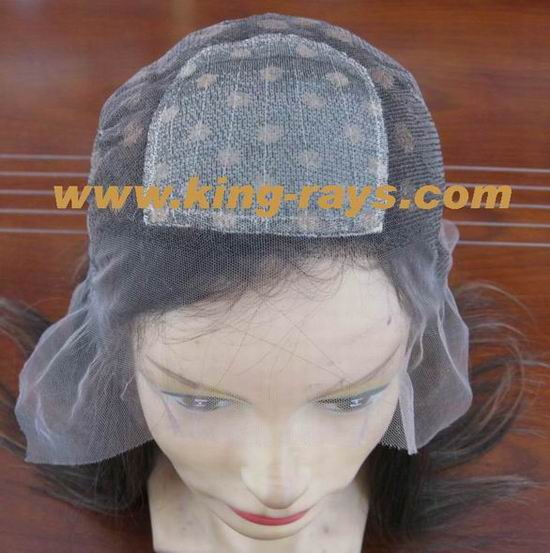 Silk Top Wig Base