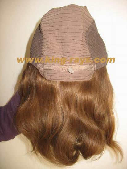 Jewish Wig and Kosher Wig